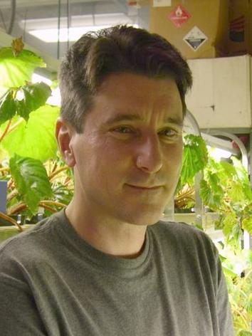 John Cozza - Vice President of Education and Tree Preservation