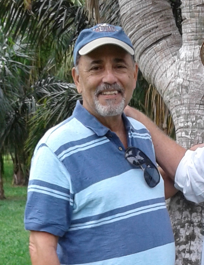 Frank Saviano - Board Member