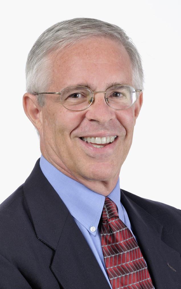 Bob Ross - Recording Secretary