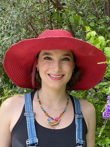 Arielle J. Simon - Membership Secretary