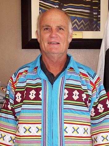 Bob Welsh - Board Member