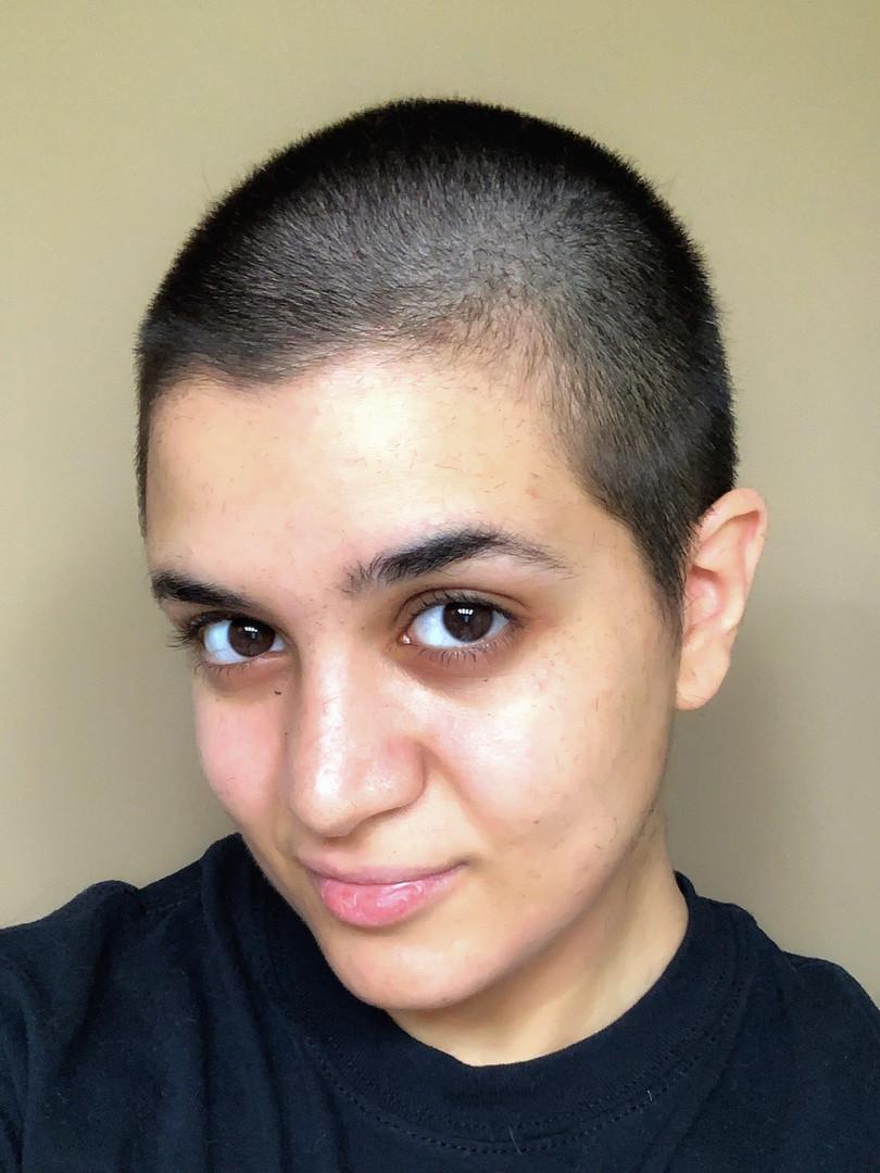 Amelia Leon - Second Vice President of Publicity & Social Media