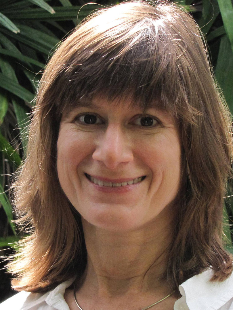 Linda Apriletti - Treasurer