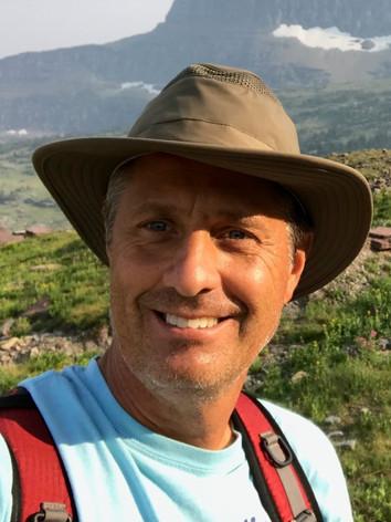 Ken Fairman - Vice President of Tree Planting
