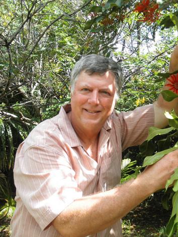 Steve Pearson - President
