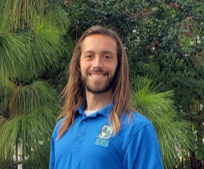 Bryan Diaz - Second Vice President of Tree Planting