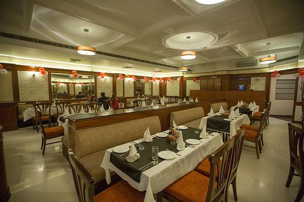 Astoria Food Pavilion restaurant