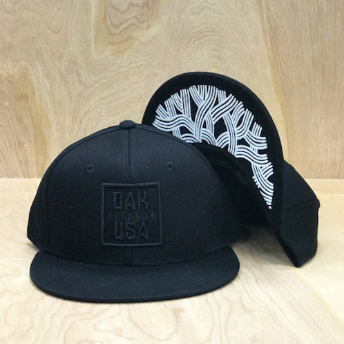 Oakbrand SNAP BACK