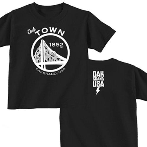 Oaktown ® KIDS tee