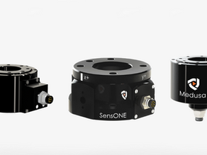 How to Select a Force Torque Sensor