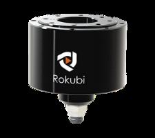 Rokubi force torque sensor series product image