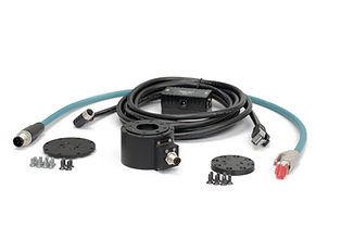 Bota Systems product image of a force torque sensor kit