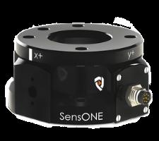 SensONE force torque sensor series product image