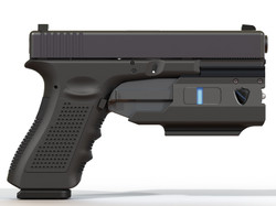Side view Biometric (Secured)