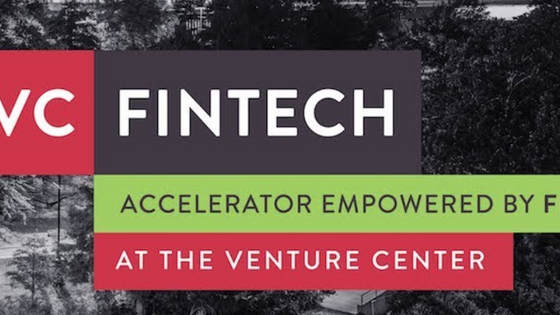 FIS/Venture Center Announcement