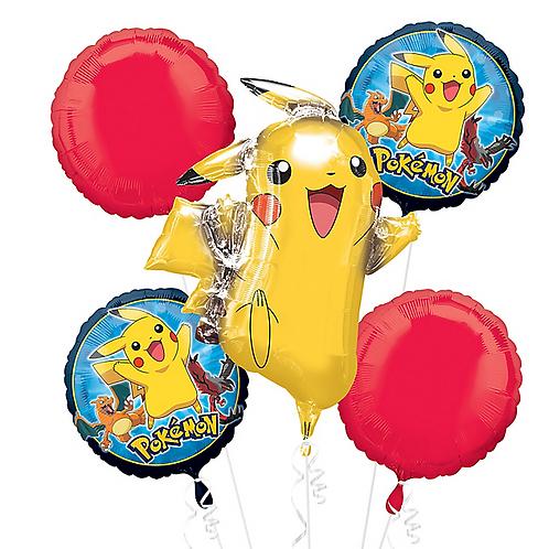 Pokemon Bouquet