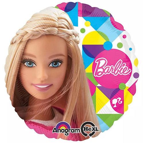 """Barbie 16"""" Mylar"""