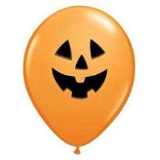 "12"" Jolly Jack Latex Balloon"