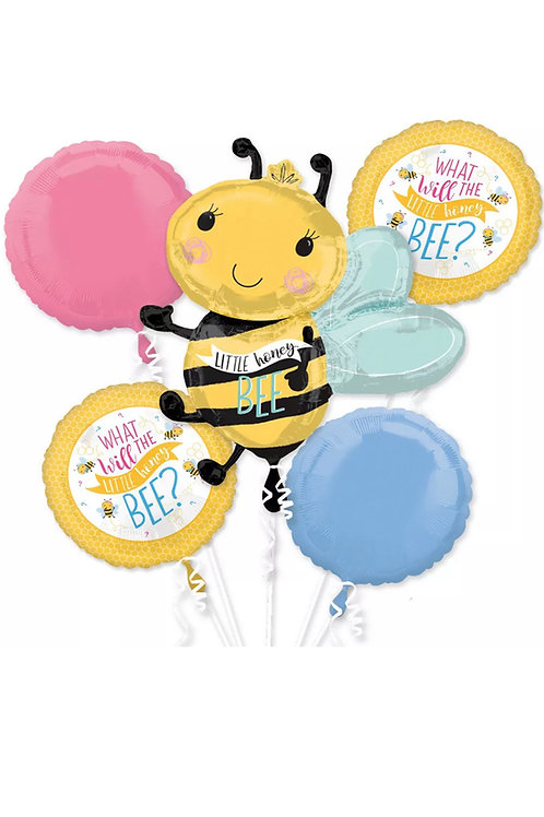 What Will The Little Honey Bee Bouquet