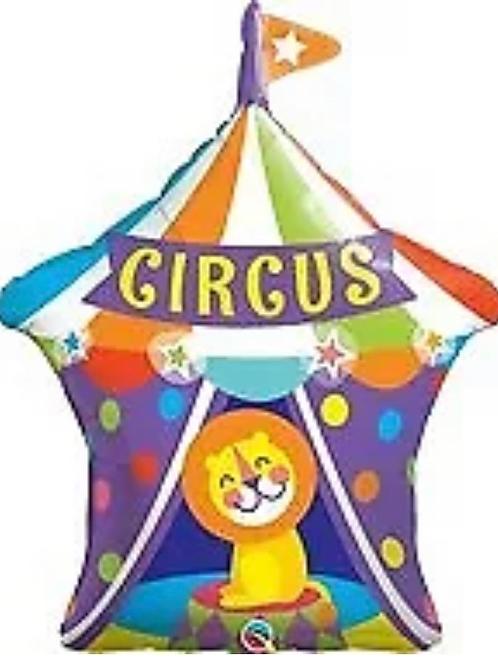 Circus Balloon (315)