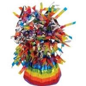 Rainbow Balloon Weight