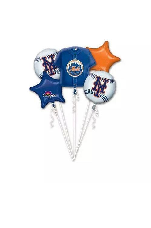 New York Mets Bouquet