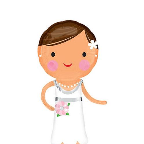 Giant Bride