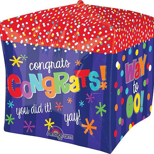 Congrats! Cubez (340)