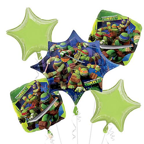 Teenage Mutant Ninja Turtles Bouquet