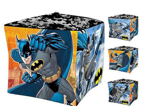 Batman Cube (4 sided)