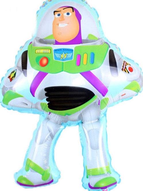 Buzz Light Year Mylar Balloon