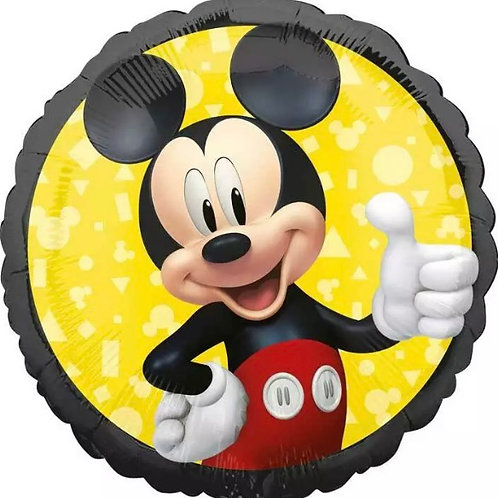 """18"""" Mickey Mouse Forever Balloon (292)"""