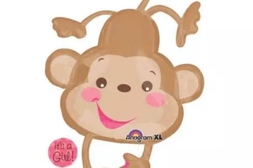 Fisher Price Baby Monkey Balloon