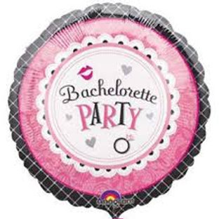 Bachelorette Party Balloon
