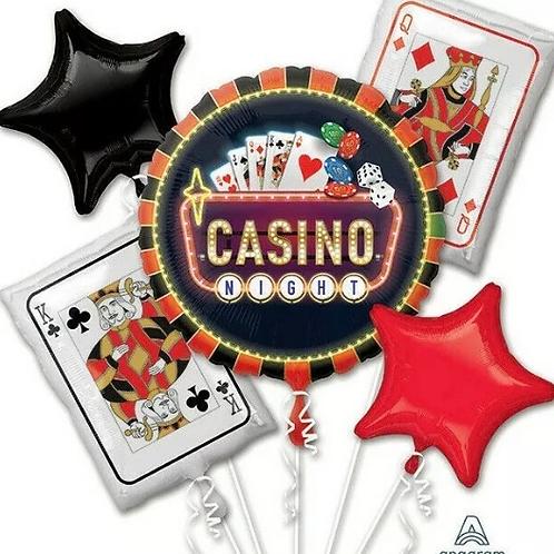 Casino Bouquet 249