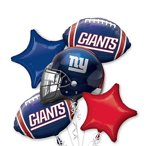 Giants Bouquet 053