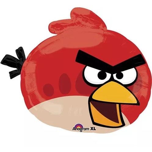 Red Soaring Bird Angry Birds Balloon 149