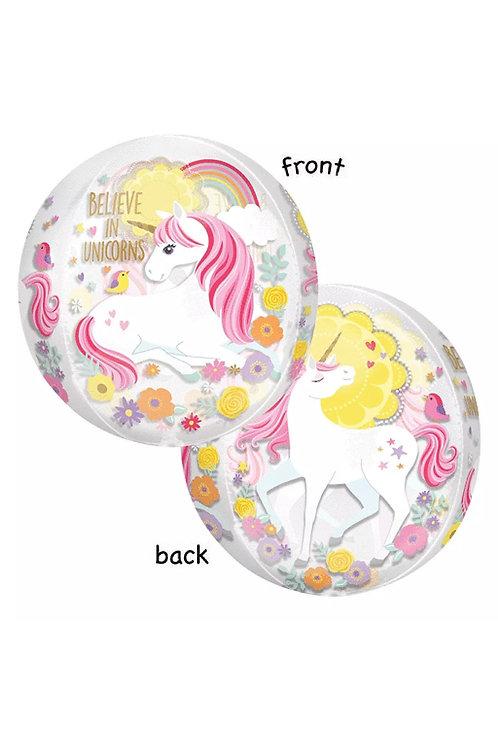 """16"""" Unicorn Orbz"""