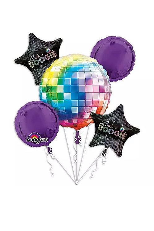 Disco Fever Boogie Bouquet 238