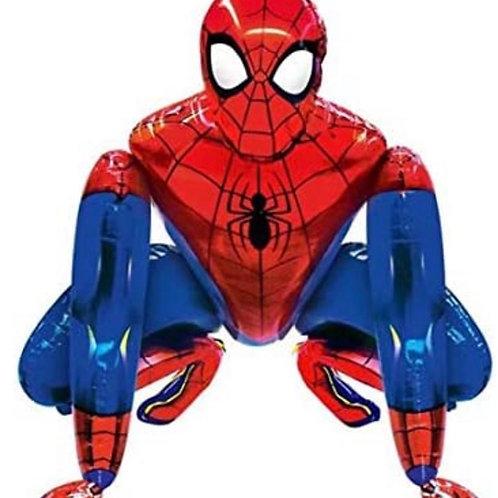 Spiderman Small Air Walker Balloon