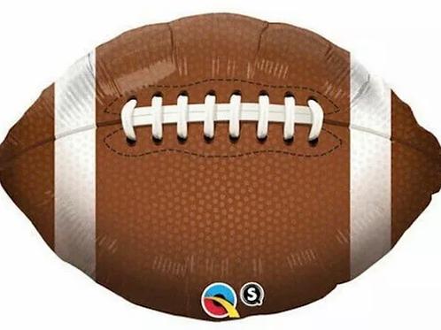 "Football 36"" Mylar"