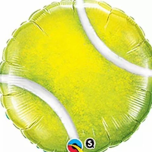 "18"" Tennis Balloon"