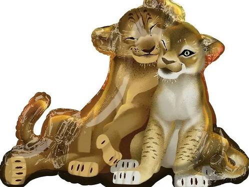 Lion King Balloon