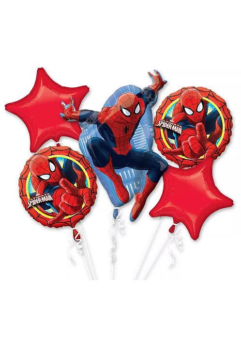 Ultimate Spider-Man Bouquet