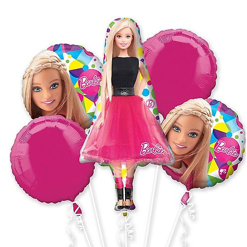 Barbie Bouquet