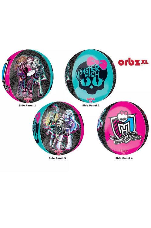 Monster High 4 Sided Orbz