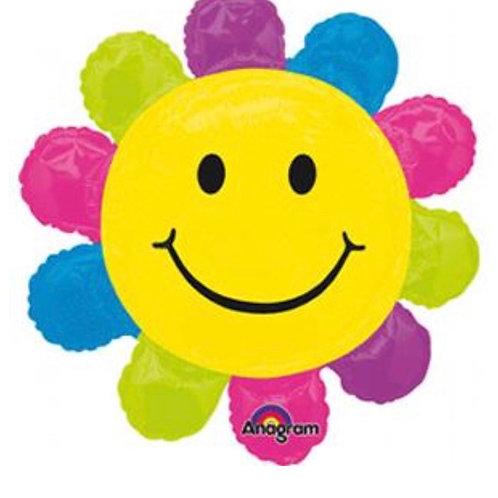 Happy Face Daisy