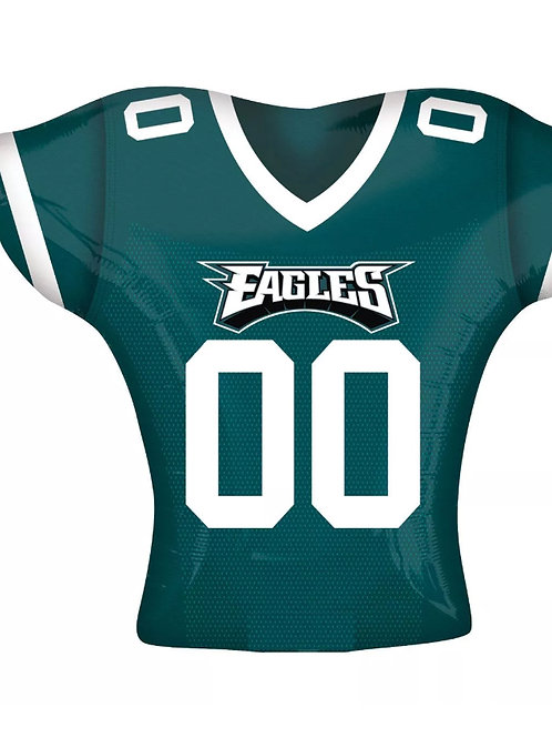 Philadelphia Eagles Jersey