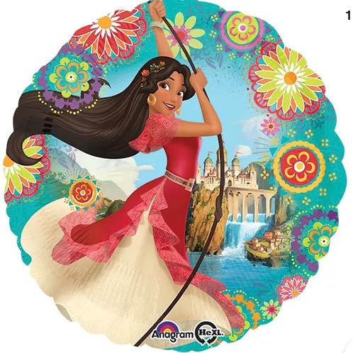 "18"" Elena of Avalor Balloon 33"