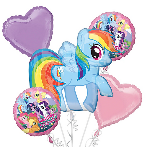 My Little Pony Bouquet